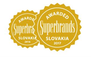 Slovak Superbrands 2017